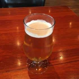 Icelandic beer Thule