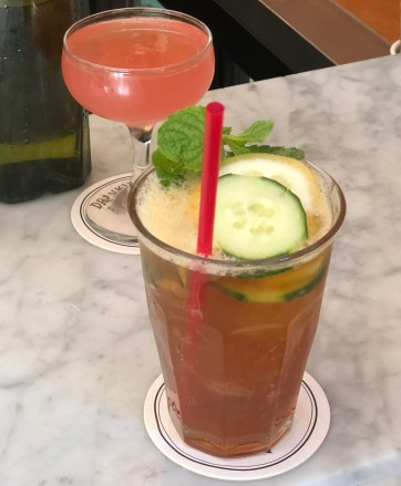 Bootsy collins / Pimm's cup no 1